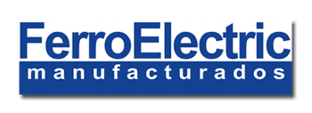 Ferro-Electric logo
